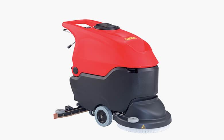 Red Power 500E
