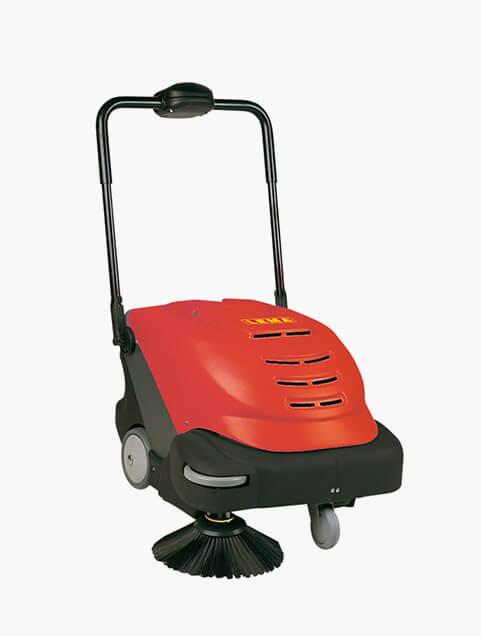 Red Power 6300E