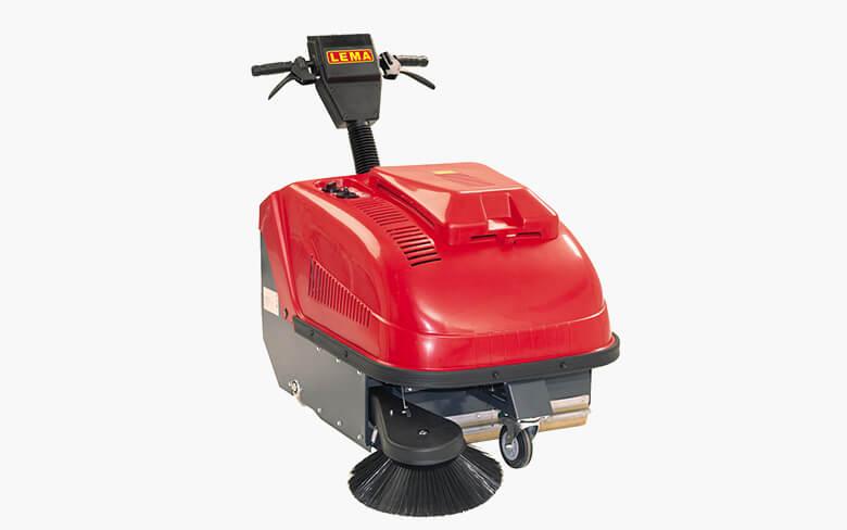 Red Power 8500B