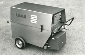 LEMA IV Super