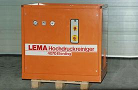 LEMA W/203
