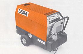 LEMA K3 Spezial