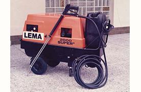LEMA 2000Super