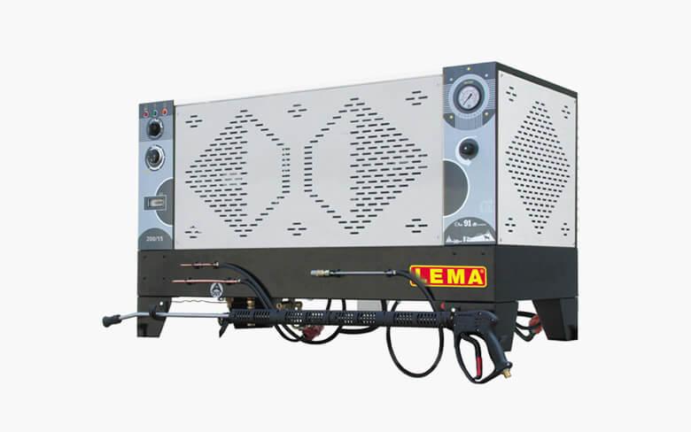 LEMA P15/200 HOT