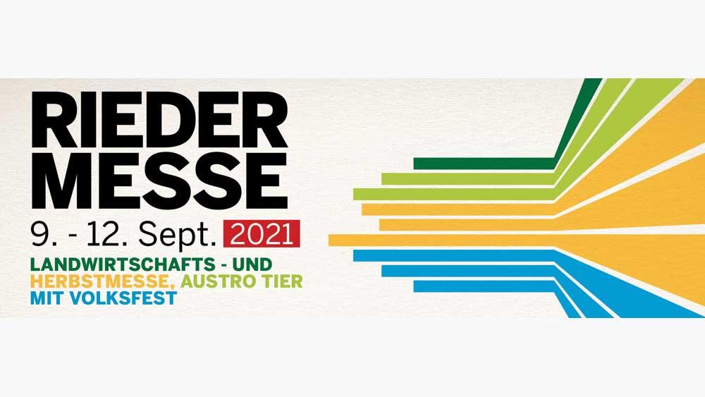 Rieder Messe 2021